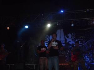 GanxoRock 2011